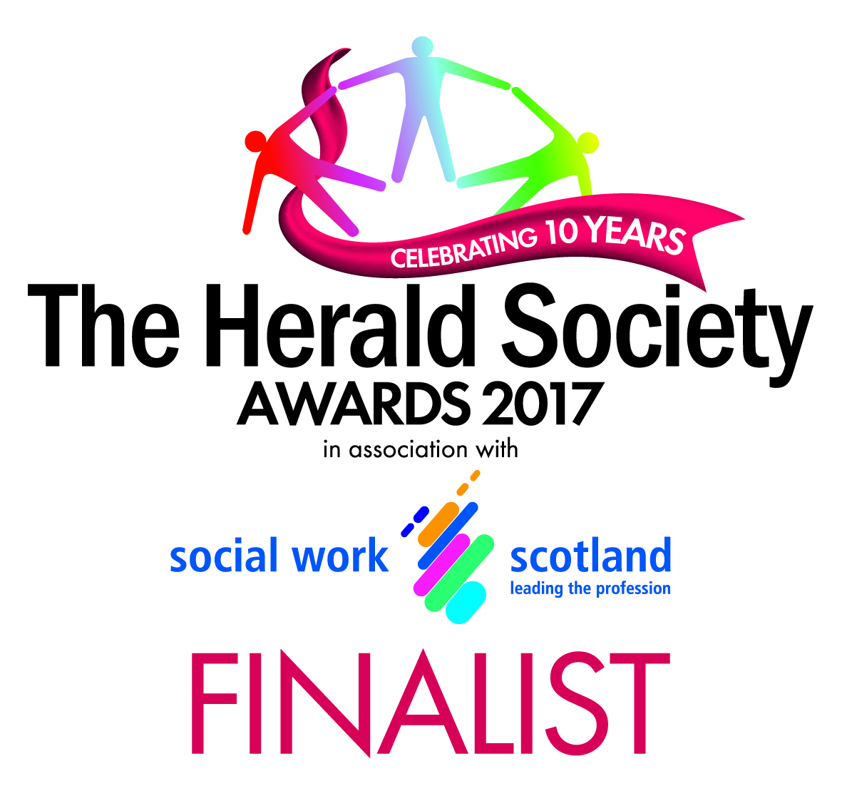 Early Years Scotland nominated for Herald Society Award