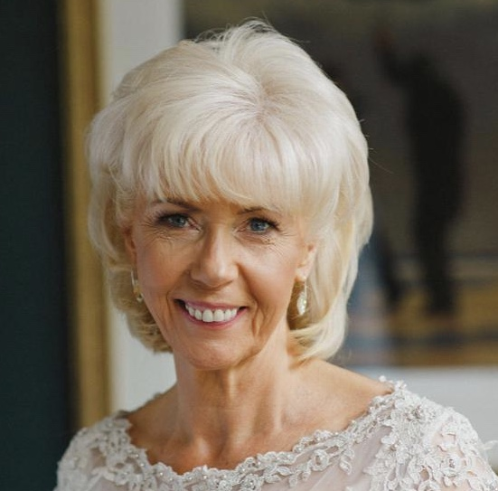 Jean Carwood-Edwards - Former Chief Executive, Early Years Scotland