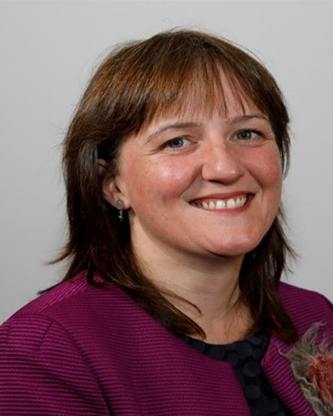 Maree Todd MSP - Minister for Children and Young People