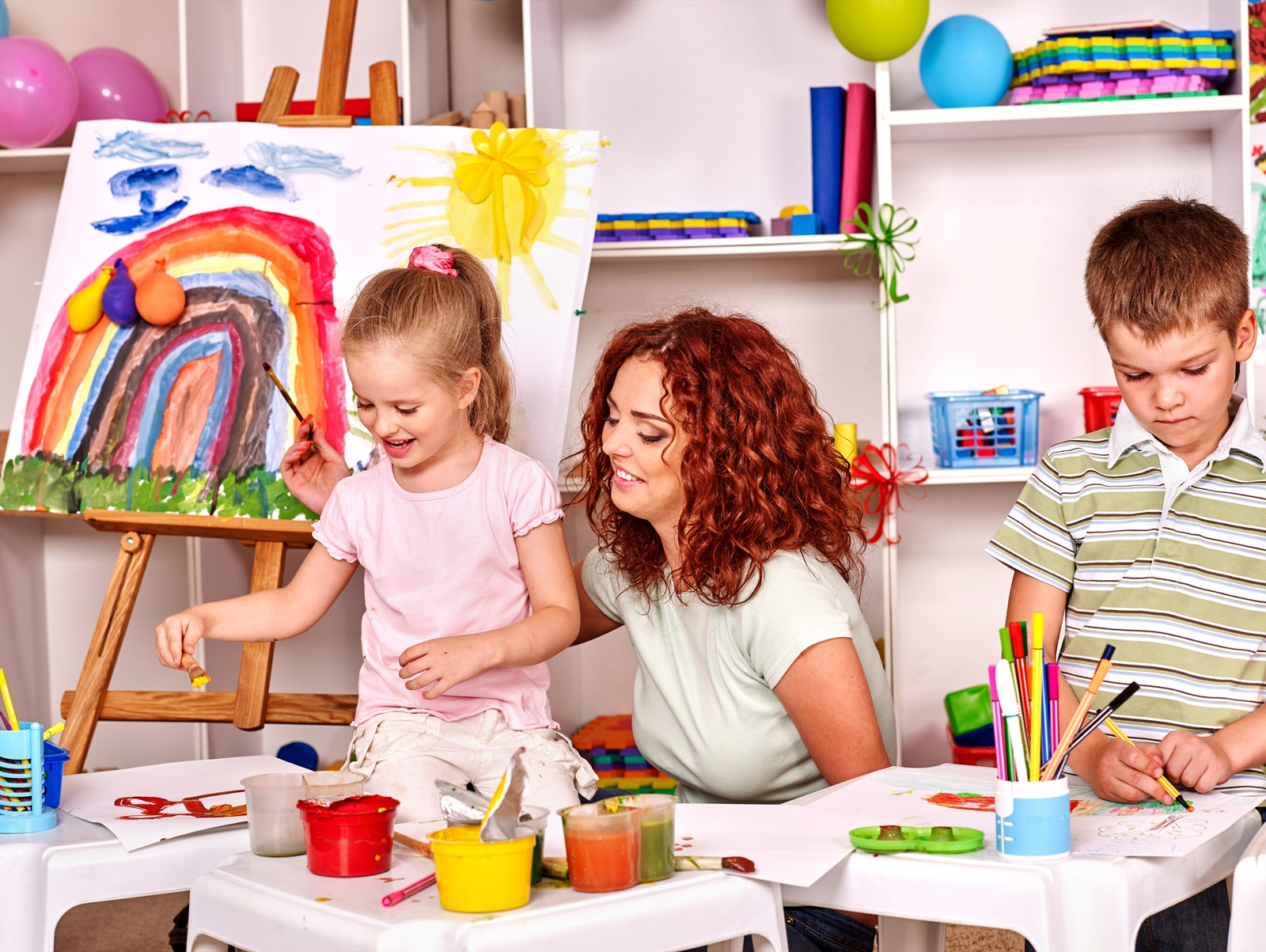 Primary schools invite P1 children and parents to Stay Play and Learn
