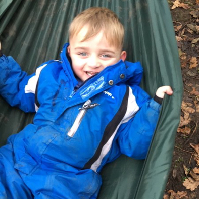 Scotland commits to life-enhancing outdoor play