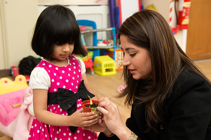 Wanted - your views on the future of Early Learning and Childcare in Scotland