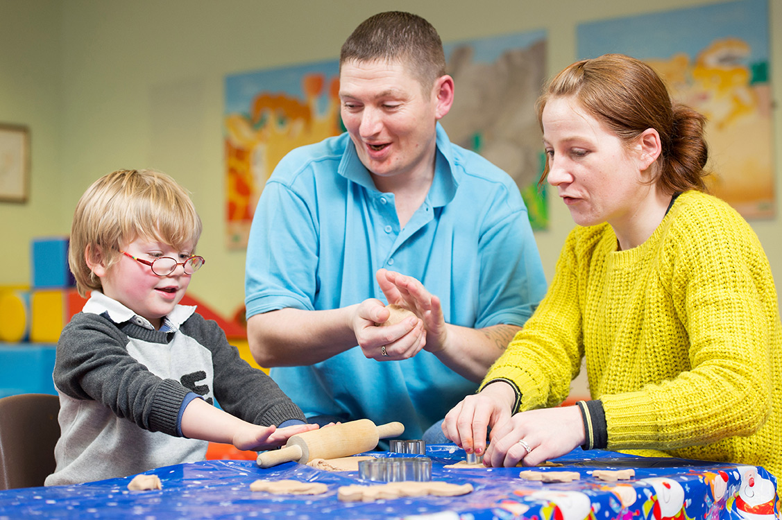 Free training course on impact of imprisonment exclusive to Early Years Scotland members