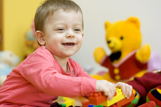 Scottish Study of Early Learning and Childcare - Phase 1 report published