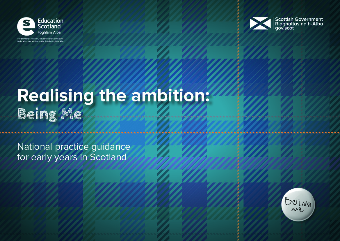 Realising the Ambition resource launched